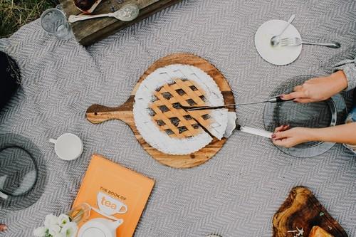 Llega el buen tiempo. 7 tips para preparar un picnic de primavera