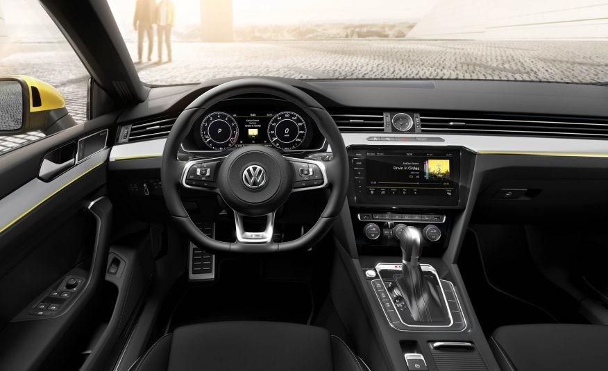 Foto de Volkswagen Arteon (9/11)