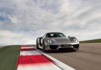 Porsche 918 Spyder: llamada a revisión para los 918 ejemplares