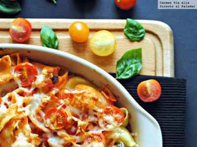 Tu dieta semanal con Vitónica (CLXV): menú rico en calcio con recetas incluidas