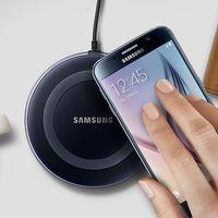 Cargador inalámbrico Samsung Wireless Charger EP-PG920I a su precio mínimo en Amazon: 16 euros