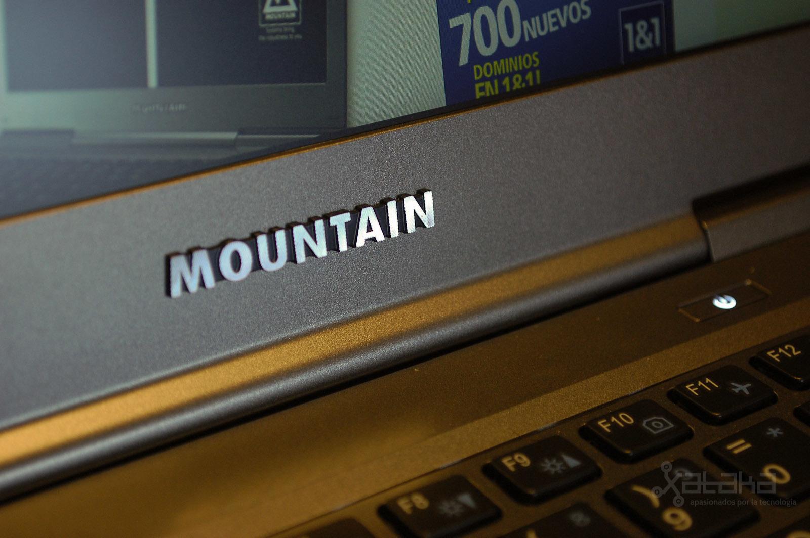 Mountain Light 144G