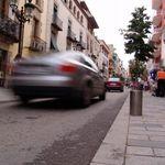 Pontevedra establece un límite récord de 10 km/h para las calles del centro de la ciudad