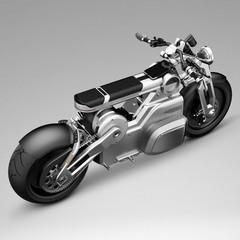 Foto 4 de 5 de la galería curtiss-zeus-concept en Motorpasion Moto