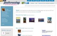 Postcrossing, intercambio de postales físicas entre usuarios alrededor del mundo
