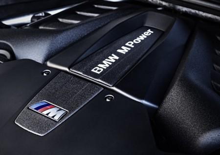 Jaguar y Land Rover utilizarán los motores V8 de BMW