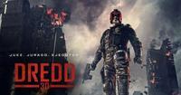 'Dredd', el brazo fuerte de la ley