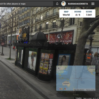 Geoguessr: el juego para adivinar sitios de todo el mundo con imágenes de Google que triunfa en Twitch