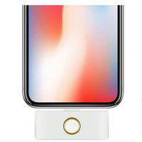 ¿Echas de menos el botón Home en tu iPhone X? Hay un adaptador para eso