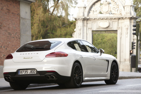 Porsche E-Challenge 17