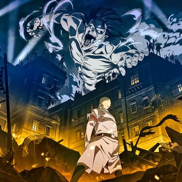 Del manga al anime: cómo 'Ataque a los titanes' se ha convertido en un fenómeno mundial (que llega a su final)
