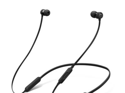 ¡Ya los tenemos disponibles! Los BeatsX ya se pueden comprar en las Apple Store