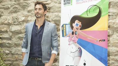 """""""El Luisma es genio y figura, cada capítulo sigue siendo un reto porque es un Mortadelo"""", encuentro con Paco León"""