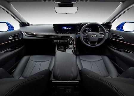 Toyota Mirai Concept 2019 1600 08