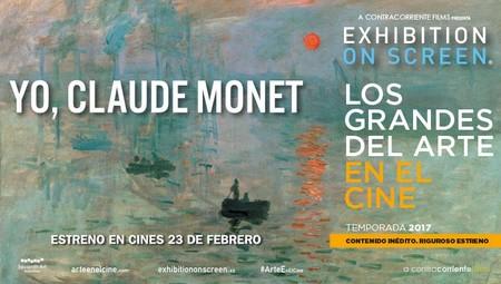 Yo Claude Monet