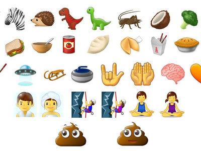 Samsung Experience 9.0 rediseña muchos de sus emojis: vuelve la flamenca y llega la pistola de agua