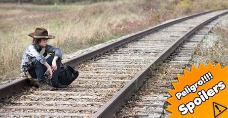 'The Walking Dead', la desunión hace la fuerza