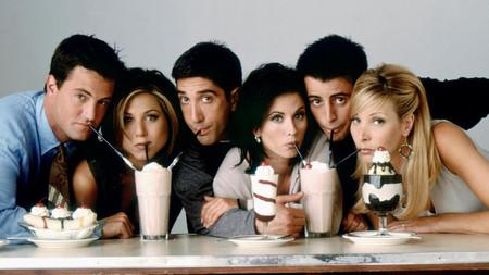 "El libro ""I'll Be There For You"" llega para desvelar todos los secretos que nunca te atreviste a preguntar de Friends"