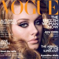 Vogue Uk, octubre 2011