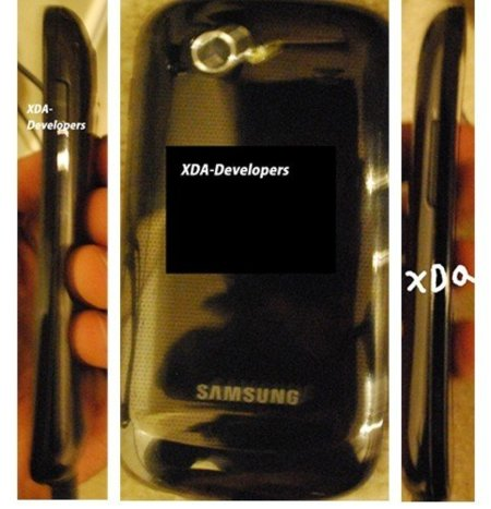 Nexus S y Gingerbread se dejan ver en imágenes