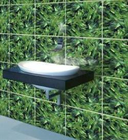 La selva en tu baño