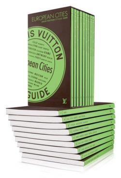 Louis Vuitton City Guide 2009