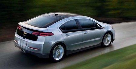 Chevrolet Volt: la próxima generación tendrá un 20% más de autonomía eléctrica
