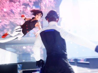 Faith regresa con sus espectaculares movimientos en este nuevo gameplay de Mirror's Edge: Catalyst