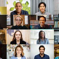 Google Meet ahora es gratis para todos: videollamadas grupales de hasta 100 participantes, cifradas y con cancelación de ruido