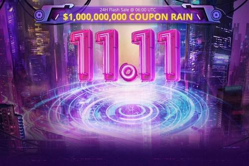 11-11 en GearBest: 22 ofertas, descuentos y cupones para celebrar el Single's Day