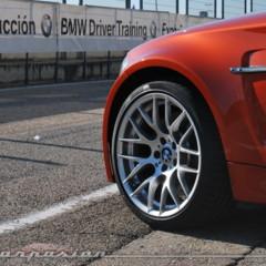 Foto 4 de 28 de la galería bmw-serie-1-m-coupe-m3-y-x6-m-en-el-jarama-prueba en Motorpasión