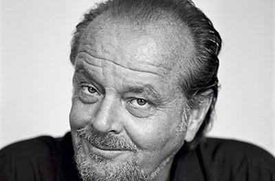 Jack Nicholson, 71 años de un mito