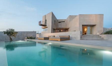 Cement Design Villa Grecia 1
