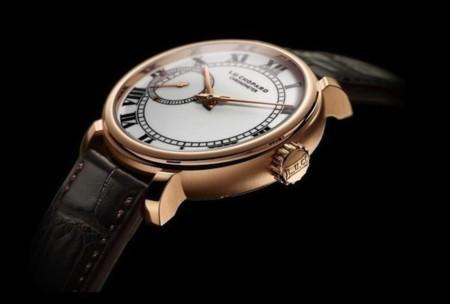 Reloj Chopard LUC 1963, lujo exclusivo