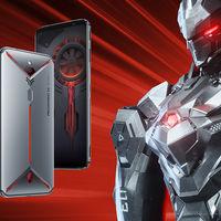 Nubia Red Magic 3S: una renovación de su móvil gaming con Snapdragon 855 Plus y memoria UFS 3.0