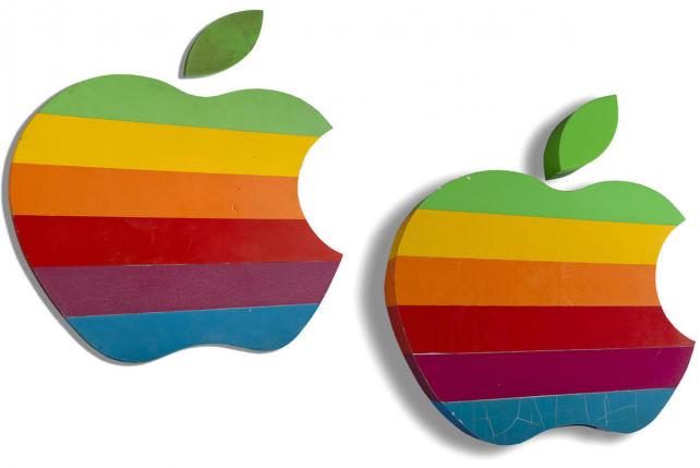 El logo multicolor de Apple regresaría a algunos de sus productos este 2019, según rumores
