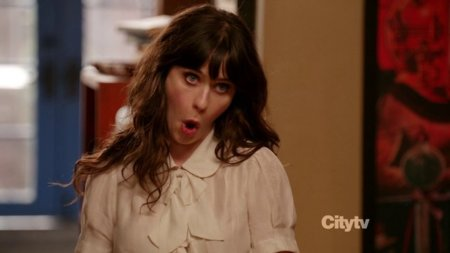 FOX renueva 'New Girl' y son ya cinco cinco temporadas con Zooey Deschanel