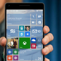 Aparecen nuevas capturas de la build 10162 de Windows 10 Mobile
