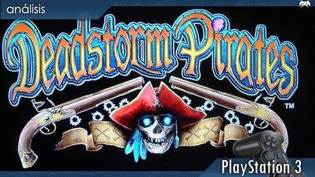 'Deadstorm Pirates'. Análisis
