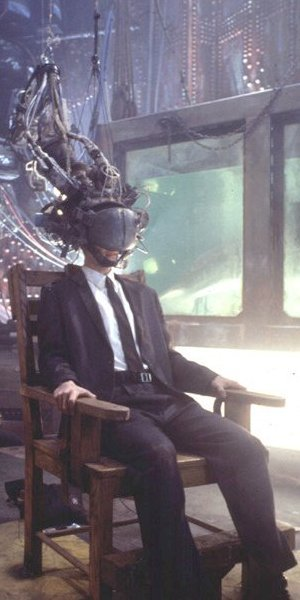 ¿En alguna parte de nuestro cerebro se deposita la película completa de nuestra vida? (I)