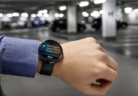 Bmw I3 Smartwatch