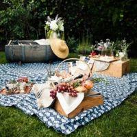 ¿Nos vamos de picnic? Las mejores cestas para comer al aire libre