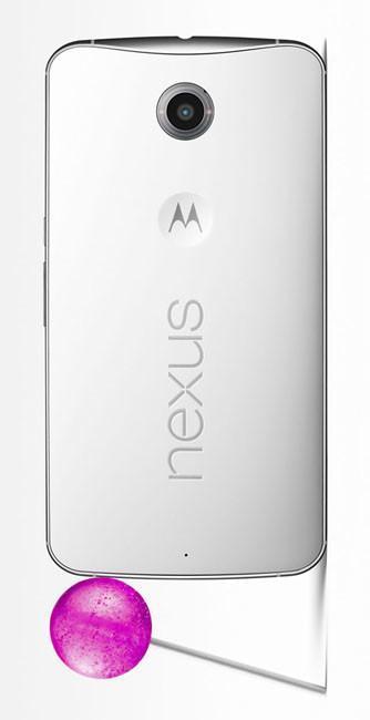 Los nuevos Nexus y Android 5.0 han llegado, toda la información