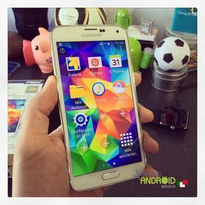 Samsung Galaxy S5, promociones de lanzamiento con Telcel