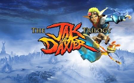 'The Jak and Daxter Trilogy' para PS Vita: análisis