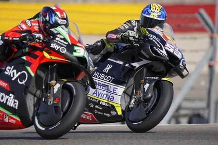 Estas son las motos que quedan libres en las parrillas de MotoGP, Moto2 y Moto3 para la temporada 2021