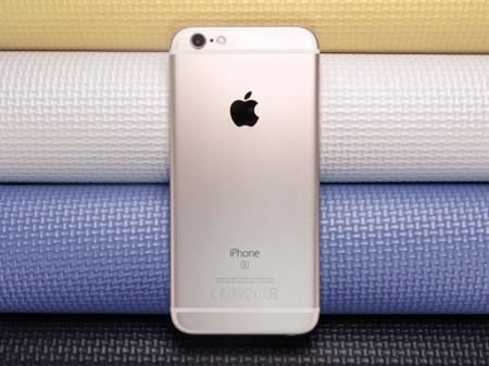 iOS recupera terreno gracias a las buenas ventas de los iPhones 6S y SE