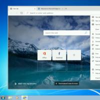 El soporte a Windows 7 acaba en cuatro días, pero Google Chrome, Edge Chromium y Firefox seguirán siendo compatibles