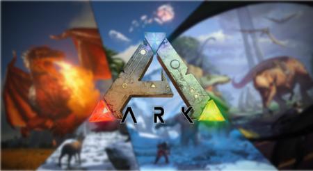 Aparece el primer gameplay de Ark: Survival Evolved en PS4; el juego llegaría en diciembre según sus desarrolladores