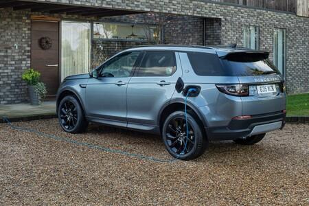 Range Rover Evoque Y Discovery Hybrid Salen Del Mercado Por No Cumplir Las Emisiones Prometidas 5